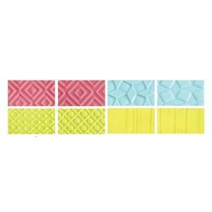 set-4-fogli-decorativi-effetto-geometrico-decora